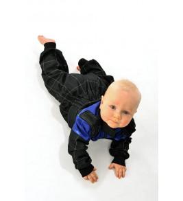 Baby Racing Suit