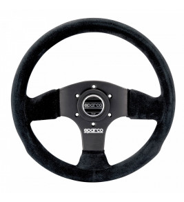 Sparco P300, FIA Racing Steering Wheel
