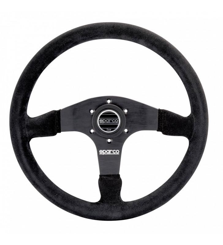 Sparco R375, FIA Racing Steering Wheel
