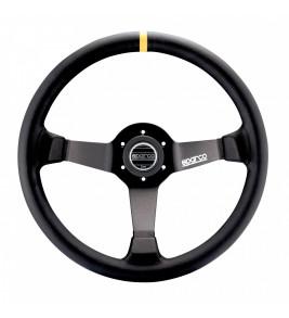 Sparco R345, FIA състезателен кожен волан