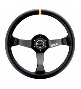 Sparco R345, FIA състезателен велурен волан