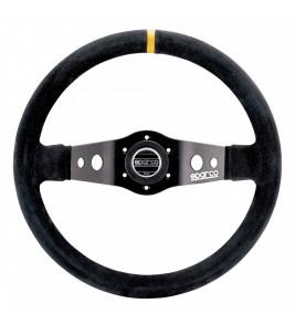 Sparco R215, FIA състезателен велурен волан