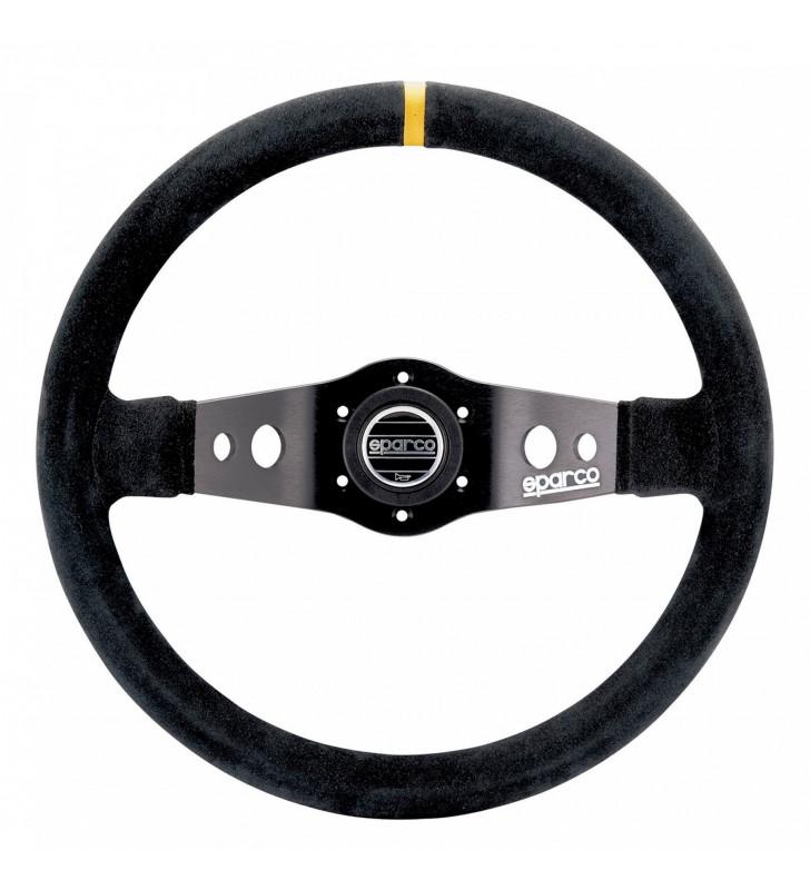 Sparco R215, FIA Racing Suede Wheel