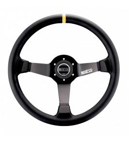 Sparco R325, FIA състезателен велурен волан