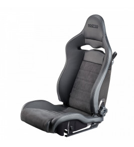 Sparco SPX SX, карбонова тунинг седалка