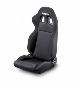 Sparco R100, тунинг седалка