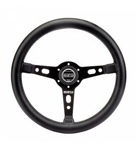 Sparco Targa 350, тунинг волан