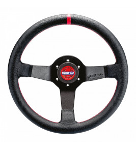 Sparco Champion, Tuning Steering Whell