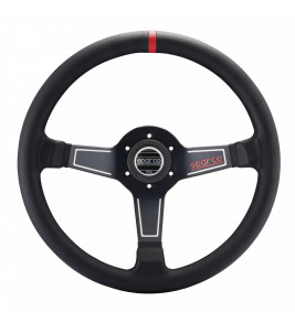 Sparco L575, Tuning Leather Steering Wheel