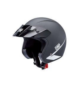 Open Face Helmet OMP Star my2017