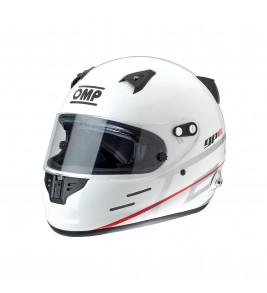 OMP GP 8 Evo, FIA каска