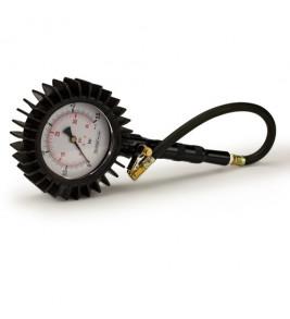 Steel Tyre Pressure Gauge