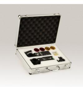 Комплект за лазарен реглаж със 17+25 мм адаптер