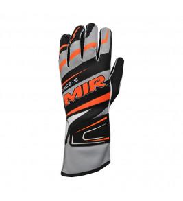 Mir Race KS, картинг ръкавици