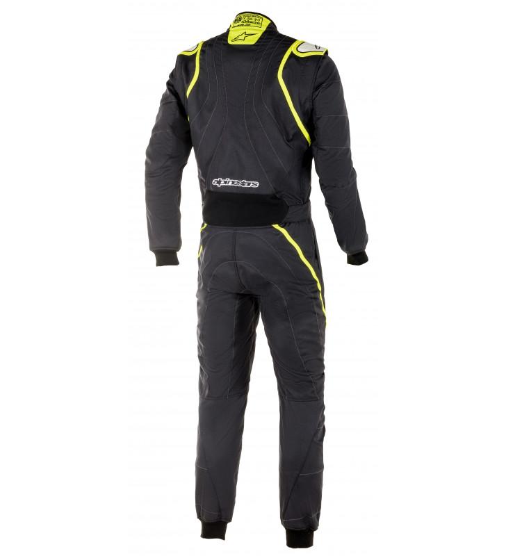 FIA Suit Alpinestars GP Race