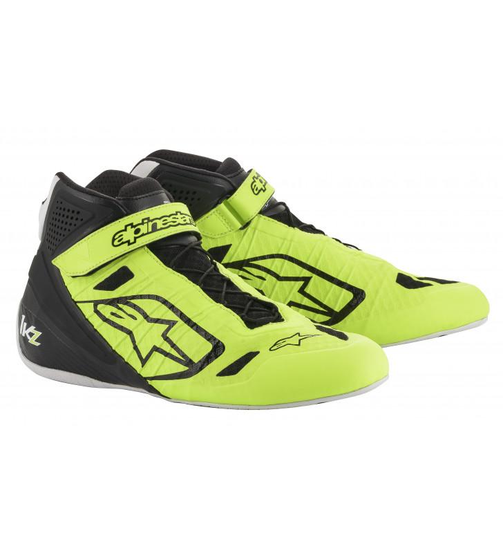 Kart Boots Alpinestars Tech 1-KZ
