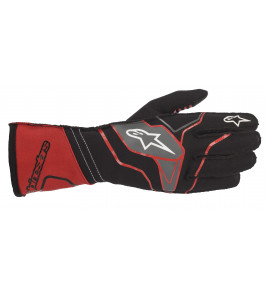 Kart Gloves Alpinestars Tech 1-KX