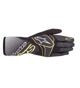 Alpinestars Tech-1 K Race V2 Carbon, Karting Gloves