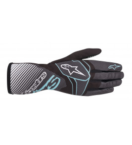 Alpinestars Tech-1 K Race S. V2 Carbon, Картинг ръкавици