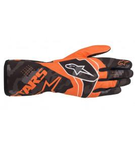Alpinestars Tech-1 K Race S. V2 Camo, Karting Gloves