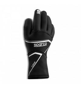 Sparco CRW, зимни неопренови картинг ръкавици