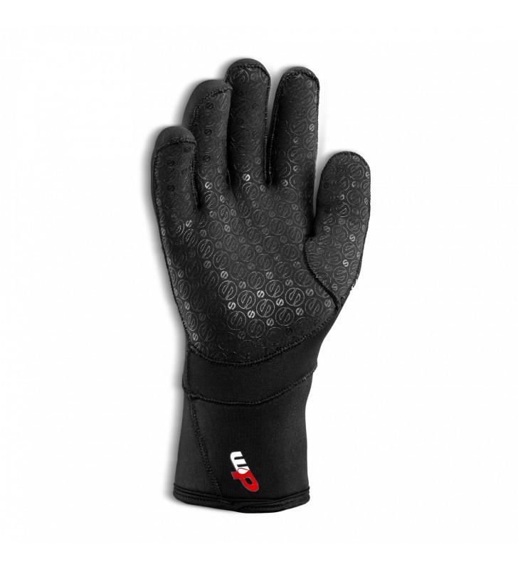 Зимни неопренови картинг ръкавици Sparco CRW