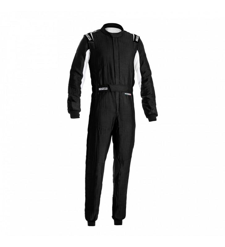 Sparco Eagle 2.0, FIA Suit