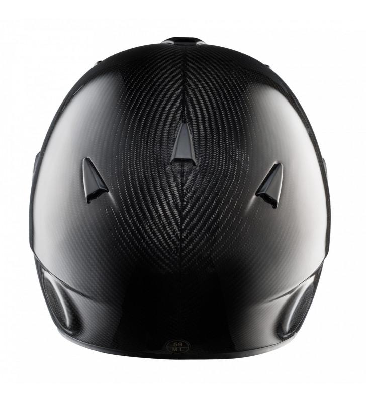 Sparco Air KF-7W Carbon, Karting Helmet