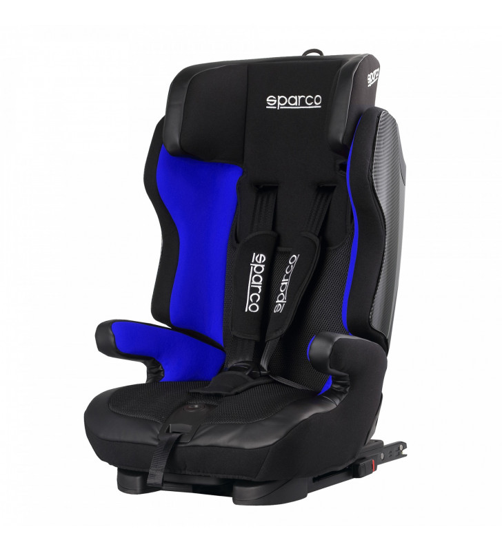 Sparco Seggiolino Bimbo SK700, Car Seat