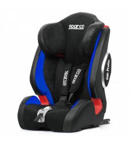 Sparco Seggiolino Bimbo F1000KI, бебешка столче за кола