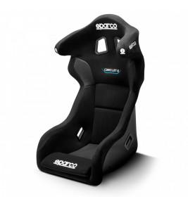 Sparco Circuitt II QRT, състезателна седалка