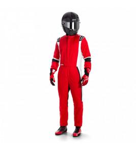Sparco X-Light, FIA гащеризон