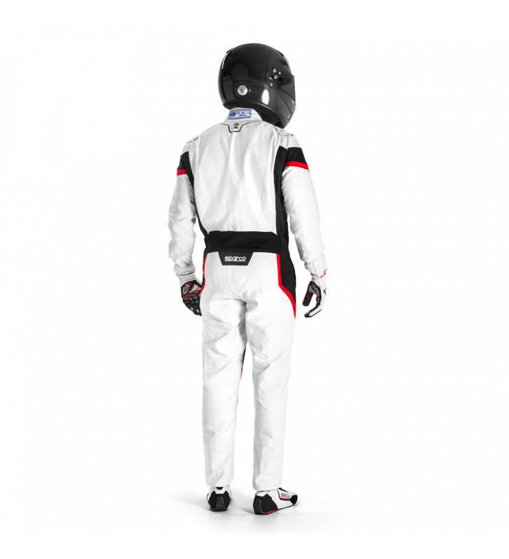 Sparco Victory, FIA Suit