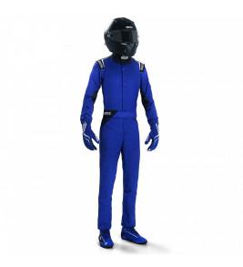 Sparco Sprint, FIA Suit