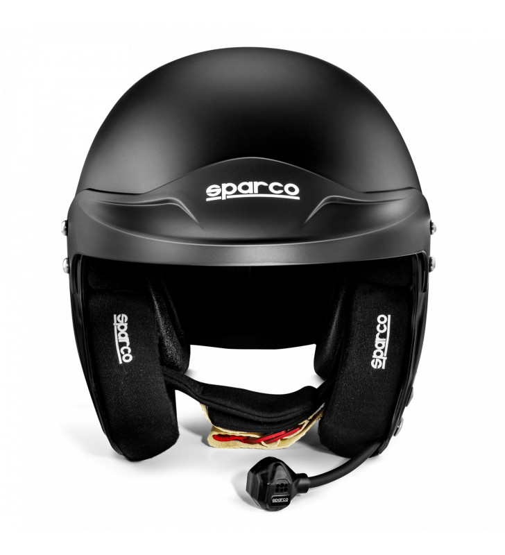 Sparco Air Pro RJ-5i Fiberglass, FIA Helmet