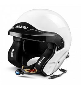 Sparco Pro RJ-3i, FIA Helmet