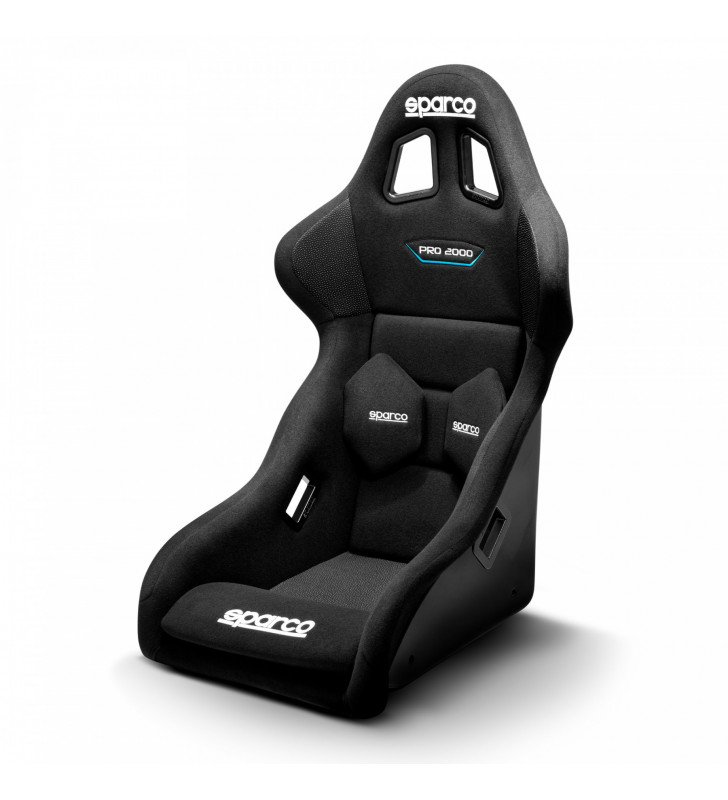 Sparco Pro 2000 QRT, FIA Racing Seat