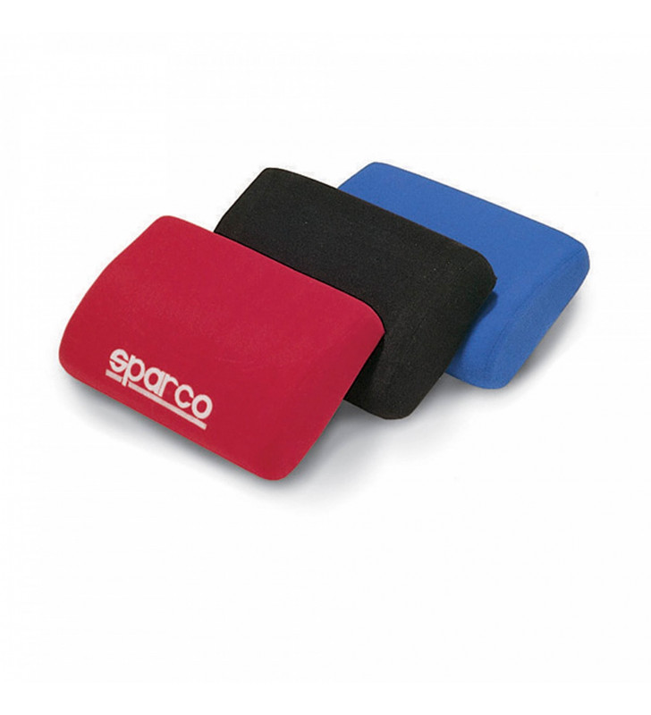 Sparco Cushion, омекотяващи възглавници, за крака