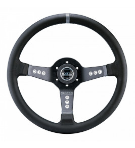 Sparco L777, Tuning Steering Whell