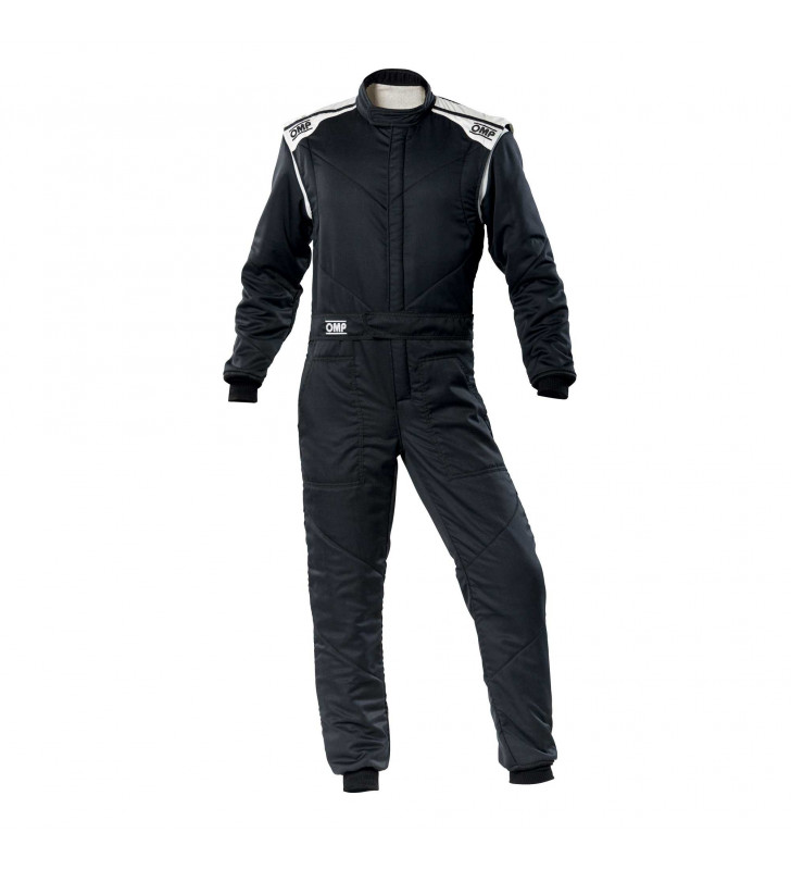 OMP First-S My2020, FIA Suit