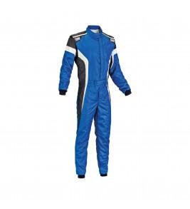 OMP Tecnica-S, FIA Suit