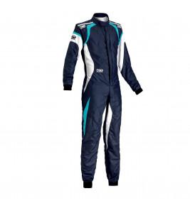 OMP One Evo, FIA гащеризон