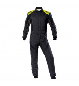 OMP First Evo My2020, FIA гащеризон