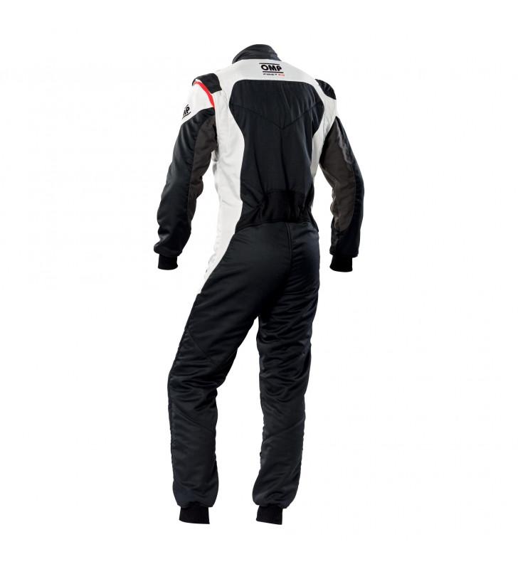 OMP First Evo My2020, FIA Suit
