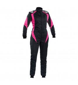 OMP First Elle My2020, FIA гащеризон