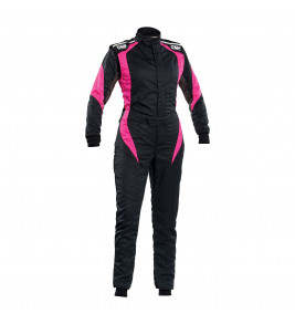 OMP First Elle My2020, FIA Suit