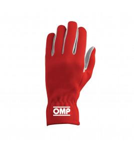 OMP, картинг ръкавици