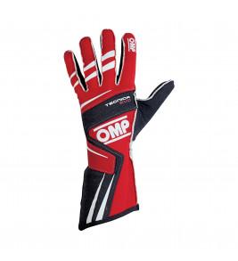 OMP Tecnica Evo, FIA ръкавици