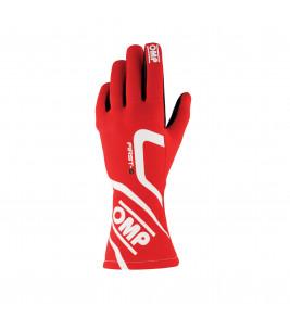 OMP First-S My2020, FIA, ръкавици