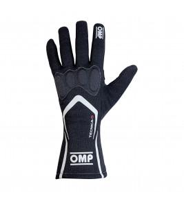OMP Tecnica-S, FIA ръкавици